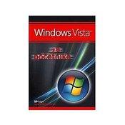MICROSOFT Knjiga Windows Vista, (za pocetnike)