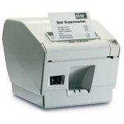 STAR termalni tiskalnik TSP-743IIU (USB z nožem), bel