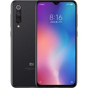 Xiaomi Mi 9 SE EU 6+128 Piano Black