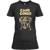 Cane Corso Gold