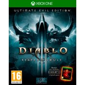 Xbox One - Diablo III: Ultimate Edition Evil