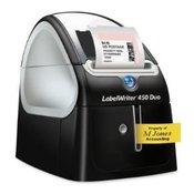 DYMO printer za naljepnice LabelWriter 450 Twin Turbo DYMO, termalni 300 x 600 dpi širina nalje