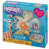 Ne Ljuti se Covece Fingerlings Spin Master SM6045568