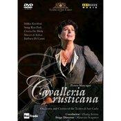 MASCAGNI:CAVALLERIA RUSTICANA DVD