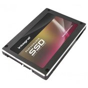 INTEGRAL ssd disk 120GB P Series 4 + 9mm adapter