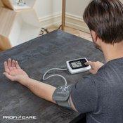 ProfiCare nadlahtni merilnik tlaka