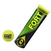 Loptica Za Tenis Dunlop Fort All Court 4/1 Paket Od 4 Komada