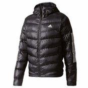 adidas moška jakna moška jakna Itavic 3S Črna