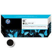 HP ketridž C9464A NO.91 MATTE BLACK