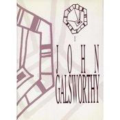 NOBELOVA NAGRADA ZA KNJIŽEVNOST 1932. - SAGA O FORSYTEIMA I./II. - roman - broširan  uvez - John Galsworthy