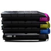 Set kompatibilnih tonerjev za Kyocera TK-8505 - 30000 strani