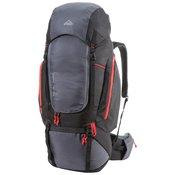 McKinley MAKE  75 + 10 RC, planinarski ruksak, crna
