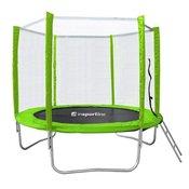 INSPORTLINE trampolin set Froggy Pro, 244cm