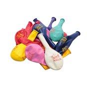 Unikatoy baloni Vse najboljše - 15 kosov