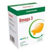 Dietpharm Omega 3 kapsule 50 kapsula