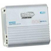 BOSS MR800 400W X2 Ojačevalnik