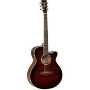 Tanglewood TW4 WB Winterleaf elektro-akusticna gitara