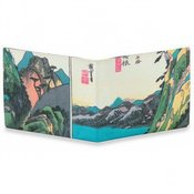Wallet Dynomighty - Hiroshige