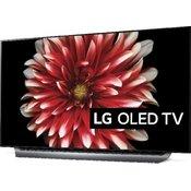 "LG SMART OLED77C8LLA  OLED, 77"" (195.5 cm), 4K Ultra HD, DVB-T2/C/S2"