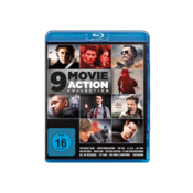 9 Movie Action Collection (Vol. 2)