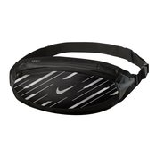 Nike 360 Flash Small Capacity Waistpack, torbica, crna