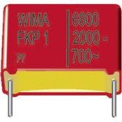 WIMA radijalno ožicen FKP folijski kondenzator 150 pF 1000 V/DC 5% (FKP2O101501D00JC00), 1500 kom.