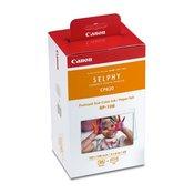 Foto papir Canon DSC Ink Paper Set RP-108