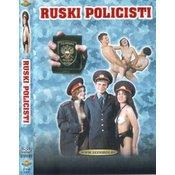 DVD: Ruski policisti