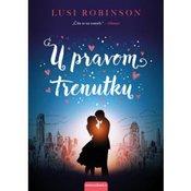 Lusi Robinson - U PRAVOM TRENUTKU