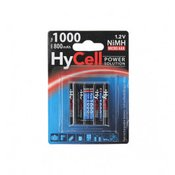 AN baterija HR03 1000A4/1HyCel