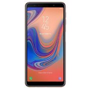 Samsung Galaxy A7 (2018) Duos 128GB 4GB RAM Zlatna