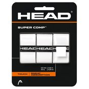 Head SUPER COMP, grip za tenis, bela