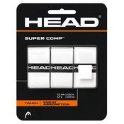 Head SUPER COMP, grip tenis, bijela