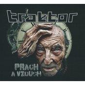 Traktor Prach A Vzduch (3 CD/DVD)