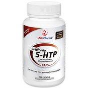 ZeinPharma Griffonia 5-HTP 100 mg - 120 kaps.