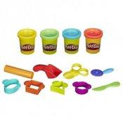 Plastelin Hasbro Play-Doh Starter Set B1169