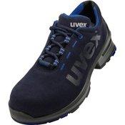 Uvex Zaštitne poluvisoke cipele S2 velicina: 43 Uvex 1 8534843 1 par