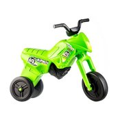 Yupee tricikl Enduro, veliki, zeleni