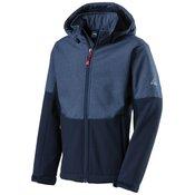 McKinley LOOLU GLS, otroška pohodna jakna, modra