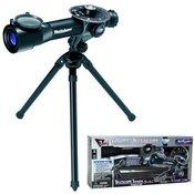 3 u 1 teleskop