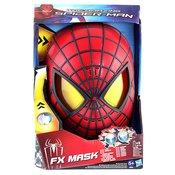 HASBRO maska sa zvukom i svjetlosnim efektima Spider-Man