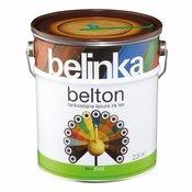 LAZURNI premaz za les BELINKA BELTON PALISANDER ŠT. 9 2.5 L