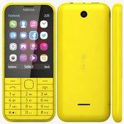 Mobilni telefon Nokia 225 DS Black Dual Sim A00019258