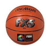 košarkaška lopta - FX5 (Kožna)