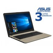 ASUS VivoBook 15 X540MA-DM328R Pentium Silver N5000/4GB/SSD