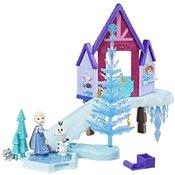 Frozen Olafov zamak C1919EU40
