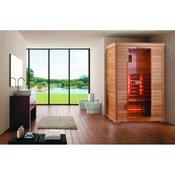 Infracrvena sauna Classico 1
