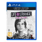 Square Enix PS4 Life is Strange Before the Storm Limited Edition
