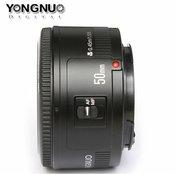 YONGNUO objektiv za Canon 50mm F1.8 YN50