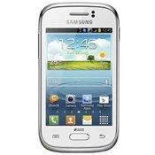 SAMSUNG mobilni telefon GALAXY YOUNG DUOS (S6312) beli